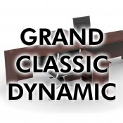 Modern Classic - Classic Dynamic Grand Furniture