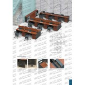 Modera ECOFFICE Partition - NEW!