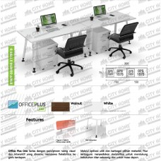 Modera Office Plus 1 - Staff Config 2D