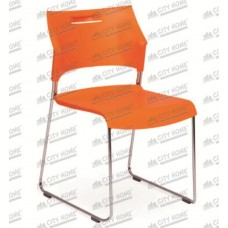 Sanke C-395 - CHITOSE Stacking Chair