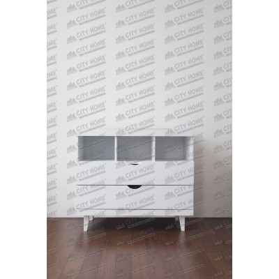 LITTLE EQUI - LOOP CHANGING TABLE