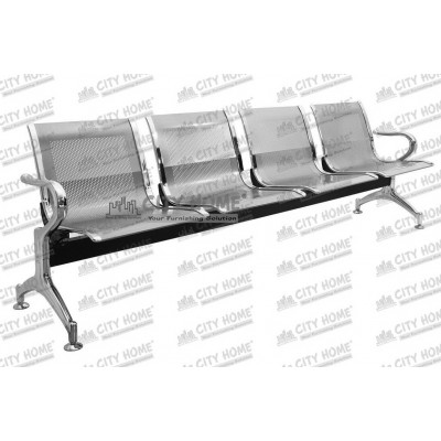 LC 8036   - WAITING Chair (4 Seater)