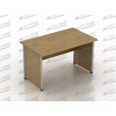 Modera Powell One - POD 1260 - MODERA OFFICE Office Desk - Meja Kantor Tanpa Laci Uk. 120x60