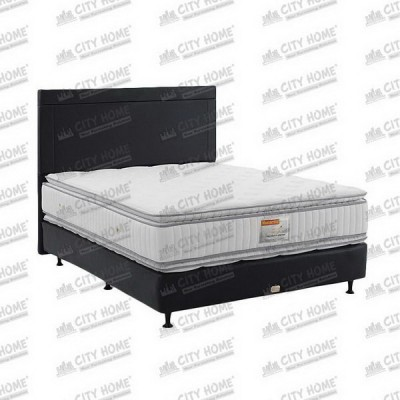MUSTERRING FAMILY - MASTER DOUBLE PILLOW TOP
