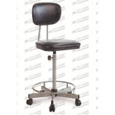 NC - CHITOSE Office Chair - Black