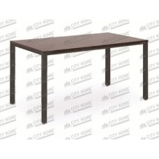 TU 6012 - CHITOSE Table - Dark Brown