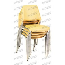 CC 12 -  Stacking Chair