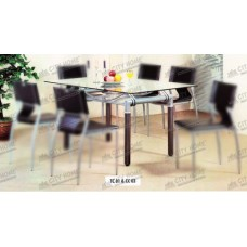 TC 01  -  Dining Table