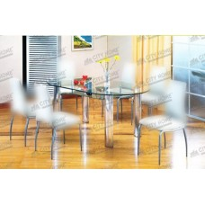 TC 02  -  Dining Table