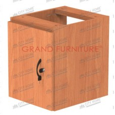 GRAND FURNITURE - Laci Gantung Pintu Panel - Diva - DVL KP