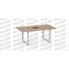 GRAND FURNITURE - Meja Meeting - GCC - GCC 1810 CT SO
