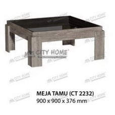 AGUSTO Series - CT 2232 - Coffee Table
