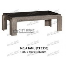 AGUSTO Series - CT 2233 - Coffee Table