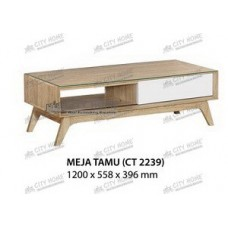 AGUSTO Series - CT 2239 - Coffee Table