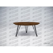 Graver NOIX series - CTR 337 - COFFEE TABLE