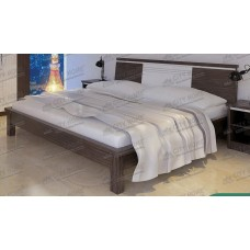 ANATA Series - RN 2676 - Ranjang Double Bed (Queen Size)
