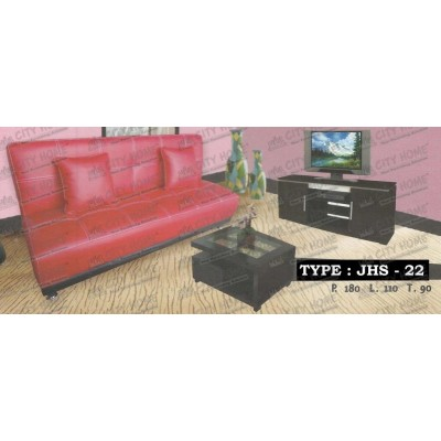 JHS 22 - Sofa Bed