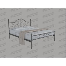 FLORENCE 160 - METAL BED DOUBLE BED
