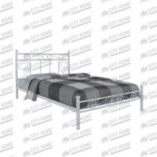 VICENZA 120 - METAL BED SINGLE BED